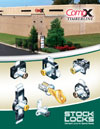 Click here to download product images from the CompX Timberline catalog