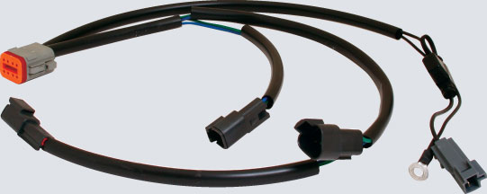 CompX Fort - New from CompX Fort - Wire harness & cable assembly ...